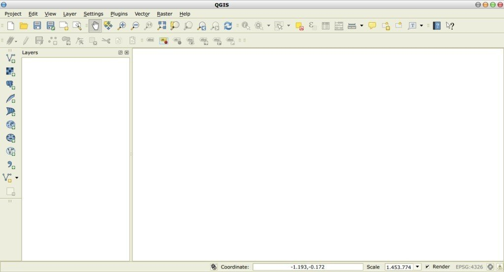 2 5  Installation in Mac OS — Semi-Automatic Classification