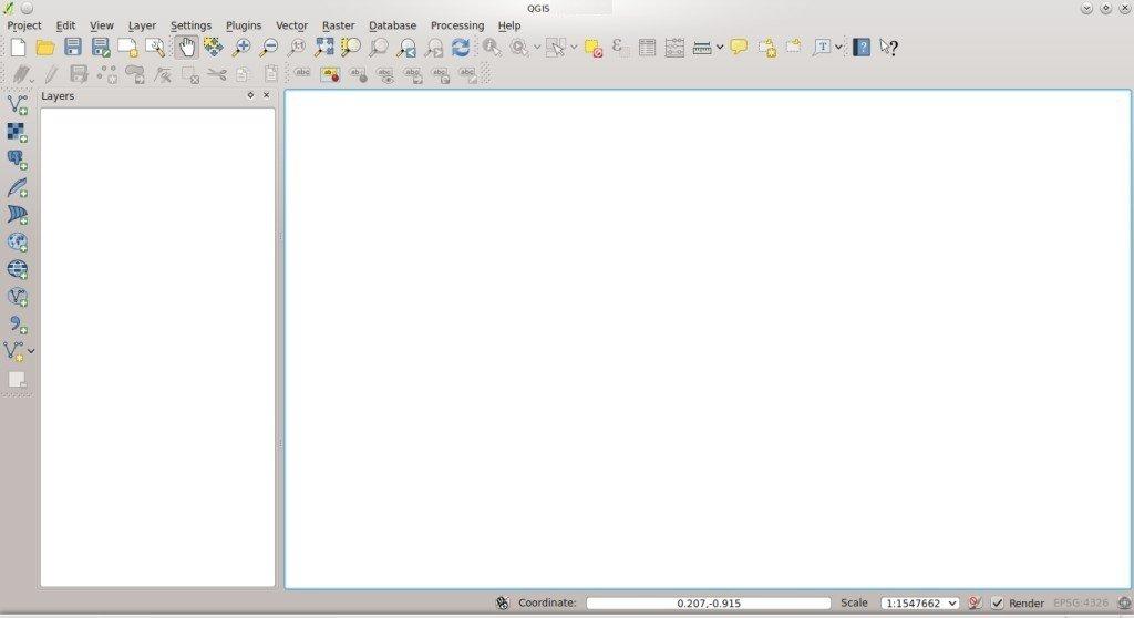 qgis software download