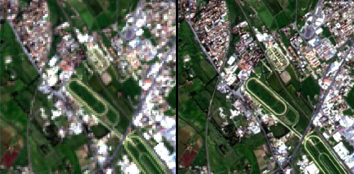 3  Brief Introduction to Remote Sensing — Semi-Automatic